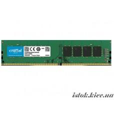Модуль памяти Crucial CT16G4DFD824A