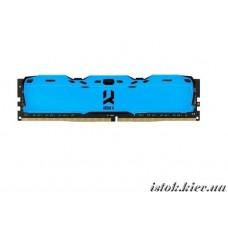 Модуль памяти Goodram IR-XB3000D464L16/16G