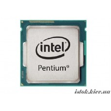 Процессор Intel G4600