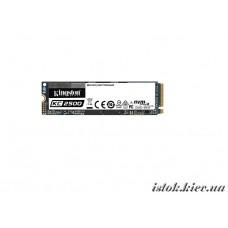 SSD накопители Kingston SKC2500M8/250G
