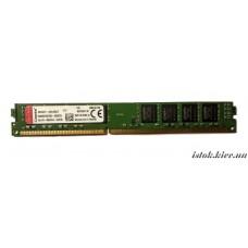 Модуль памяти Kingston KVR13N9S8/4