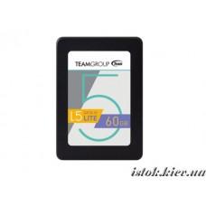 SSD накопители Team T2535T060G0C101 Б/У