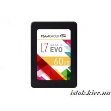 SSD накопители Team T253L7060GTC101 Б/У