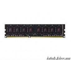 Модуль памяти Team  TED3L4G1600C1101